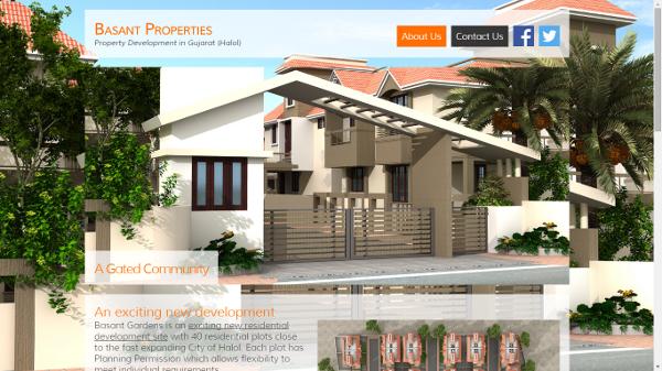 Basant Properties - Property development in India